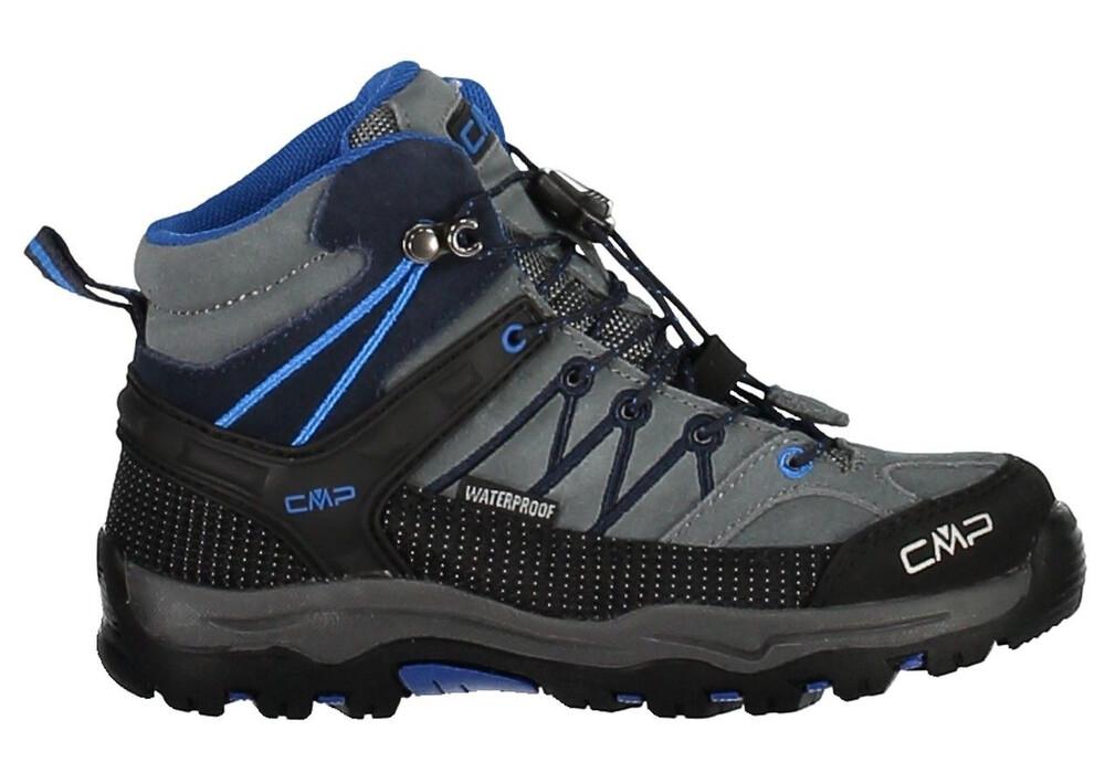 Cmp Shoes Review